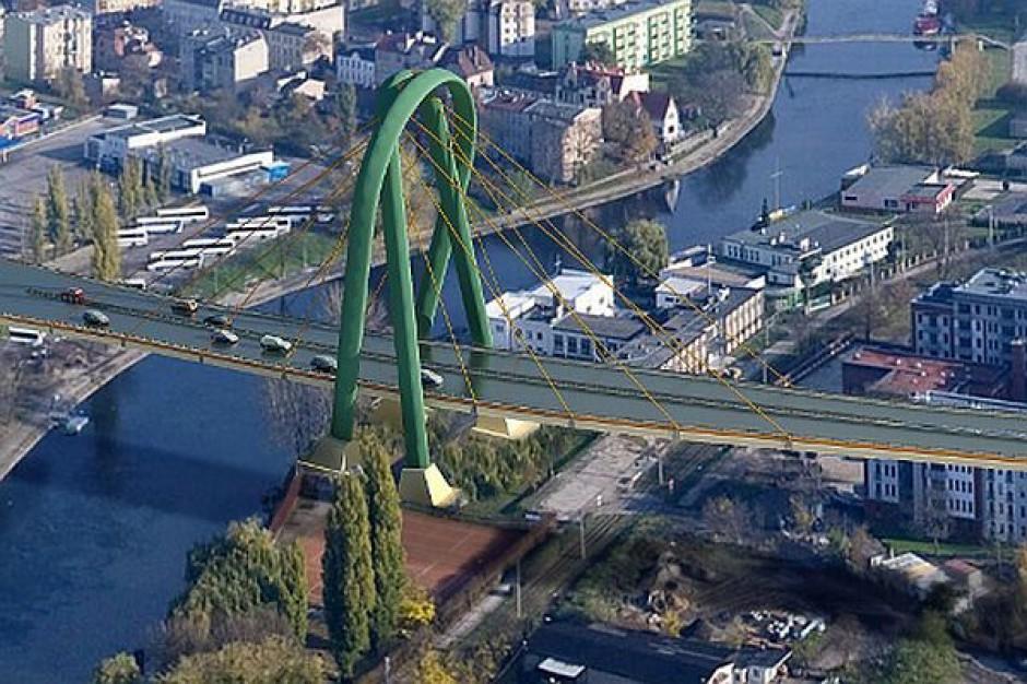 Radni mają dylemat z nazwą mostu