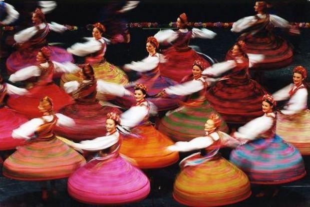 XVII festiwal Krystyny Jamróz