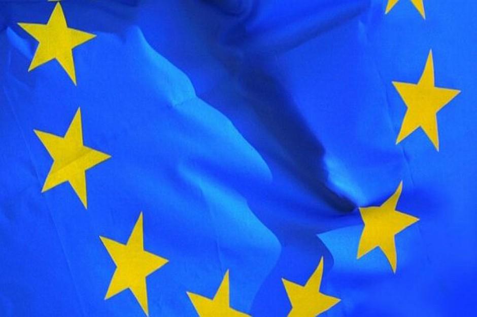 Honorowa Flaga Europy dla Wałcza