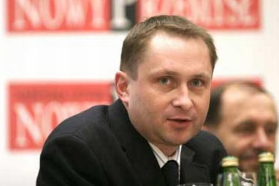 Śląscy internauci murem za Durczokiem