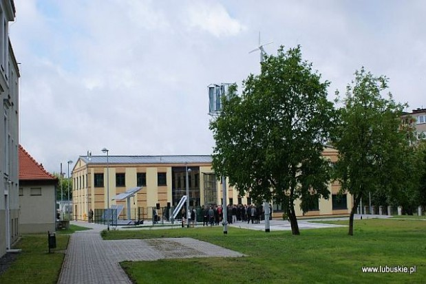 Centrum Energetyki Odnawialnej za 15 mln zł