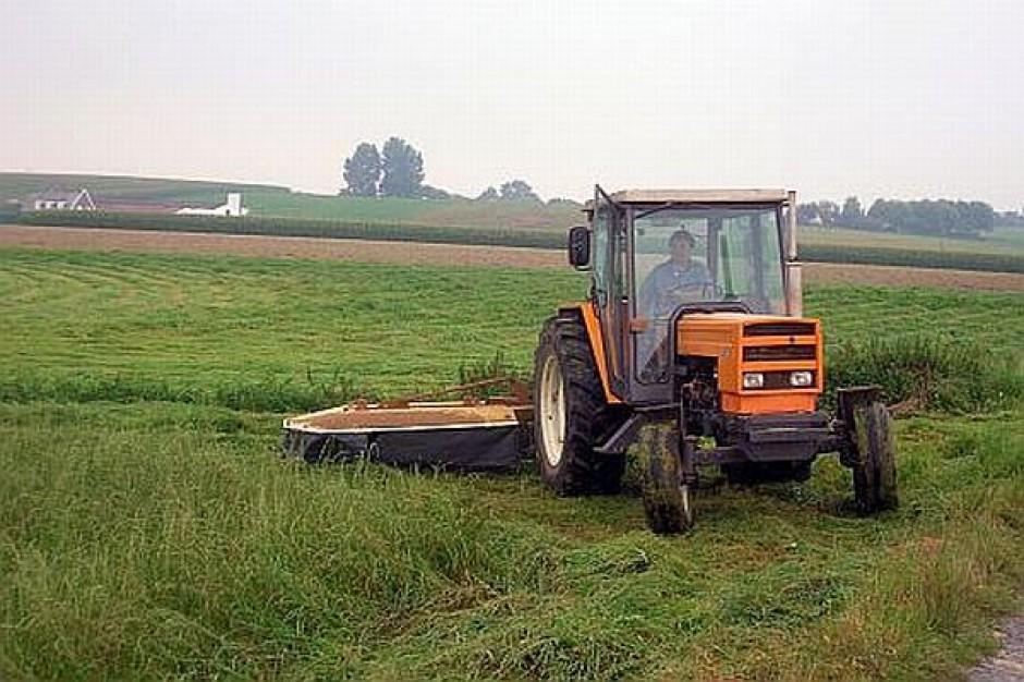 Trwa szacowanie szkód w rolnictwie