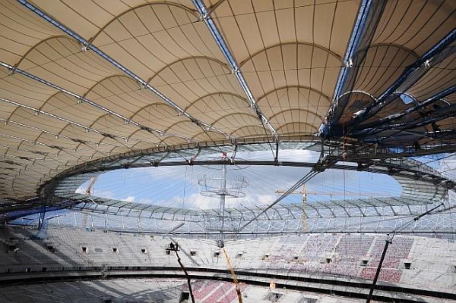 Stadiony na Euro 2012 będą gotowe do listopada