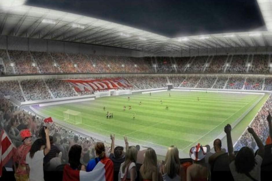 Miasto da pieniądze na budowę stadionu Widzewa