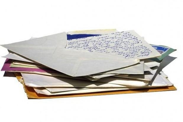 Urzędowe listy polecone bez awiza