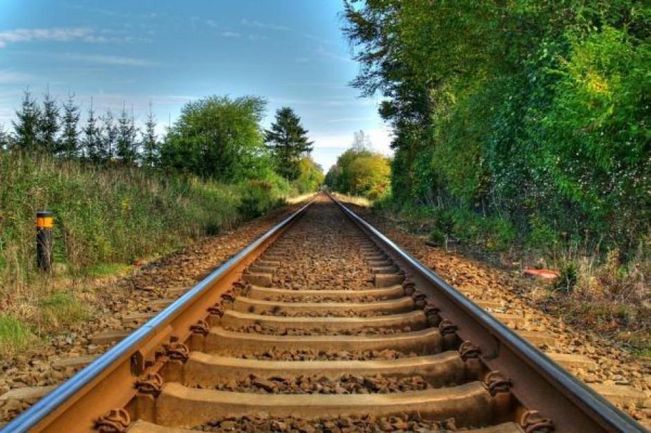 37 mln euro z Unii na modernizację linii kolejowej