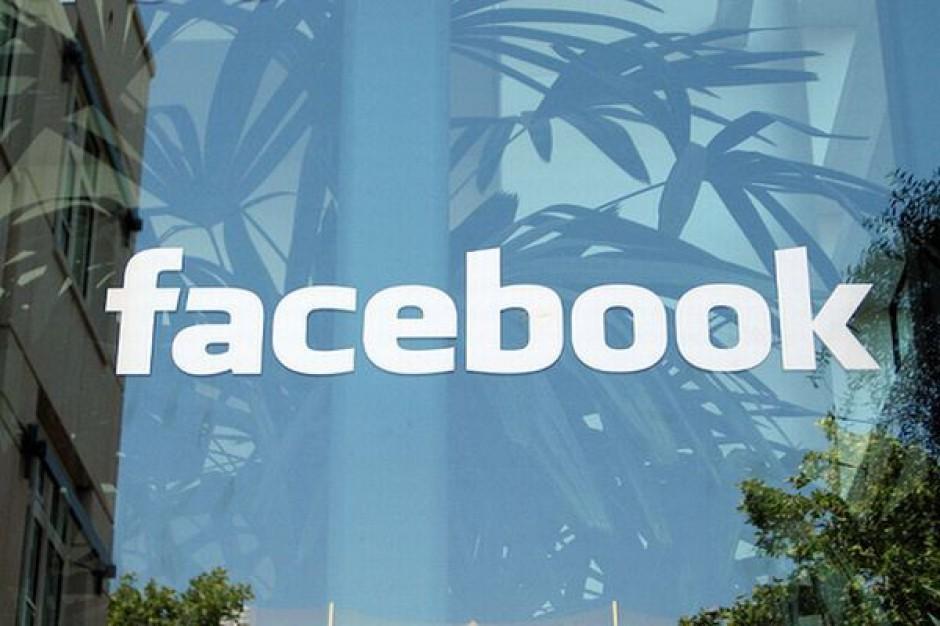 Obywatele do Senatu już działają na FB