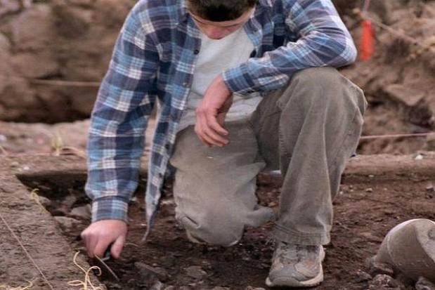 Archeolodzy badają grodzisko w Gliniku
