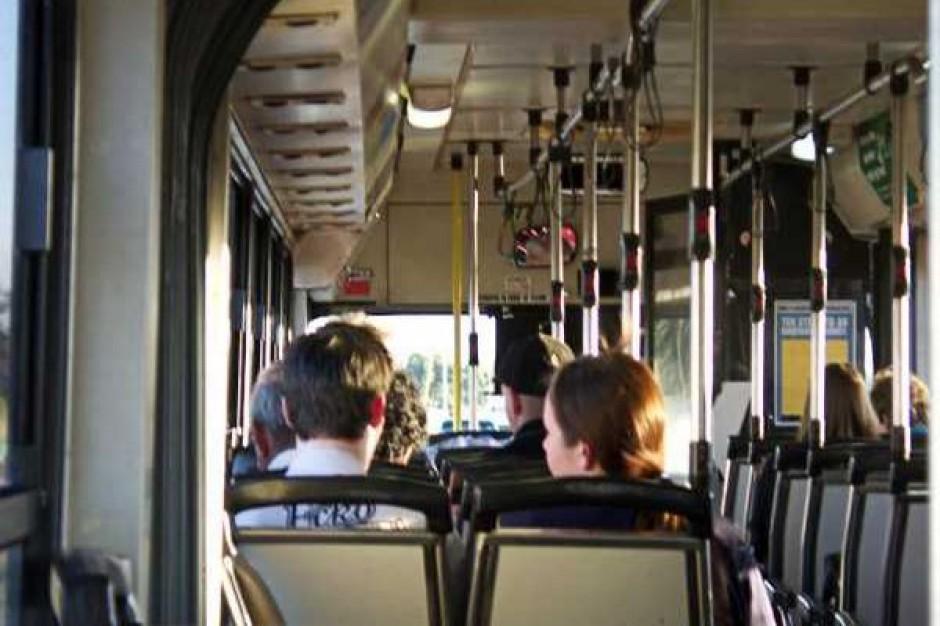 JST mogłyby lepiej dbać o komunikację autobusową
