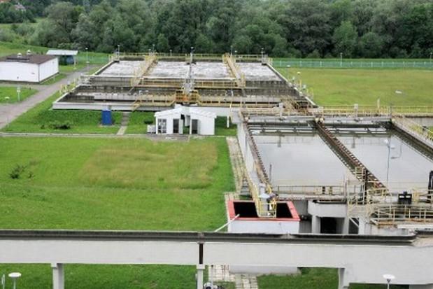 Budowa suszarni osadów w Krośnie