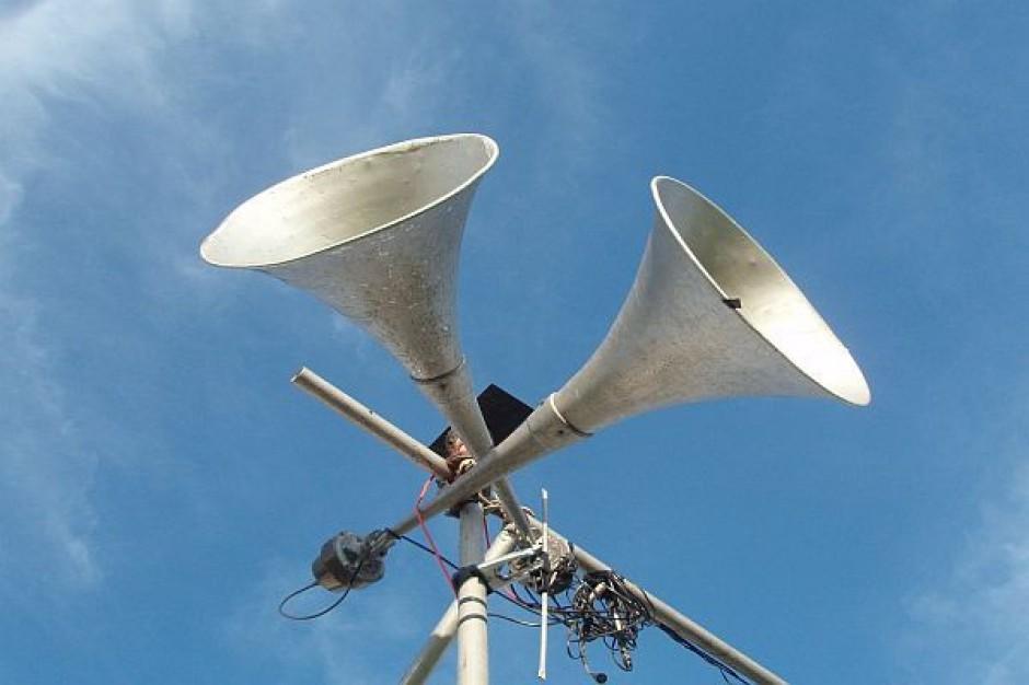 System mobilnego monitoringu hałasu