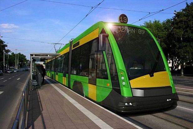 Nowa zajezdnia tramwajowa w Poznaniu
