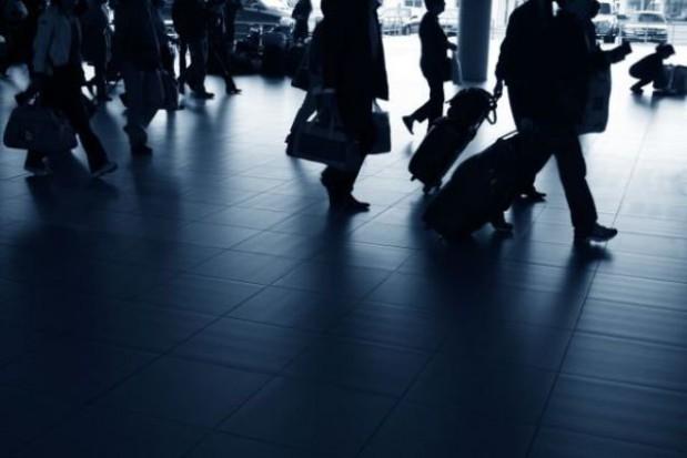 Lotnisko w Balicach - projekt przekazany