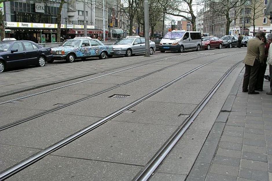 Przetarg na wydłużenie linii tramwajowej
