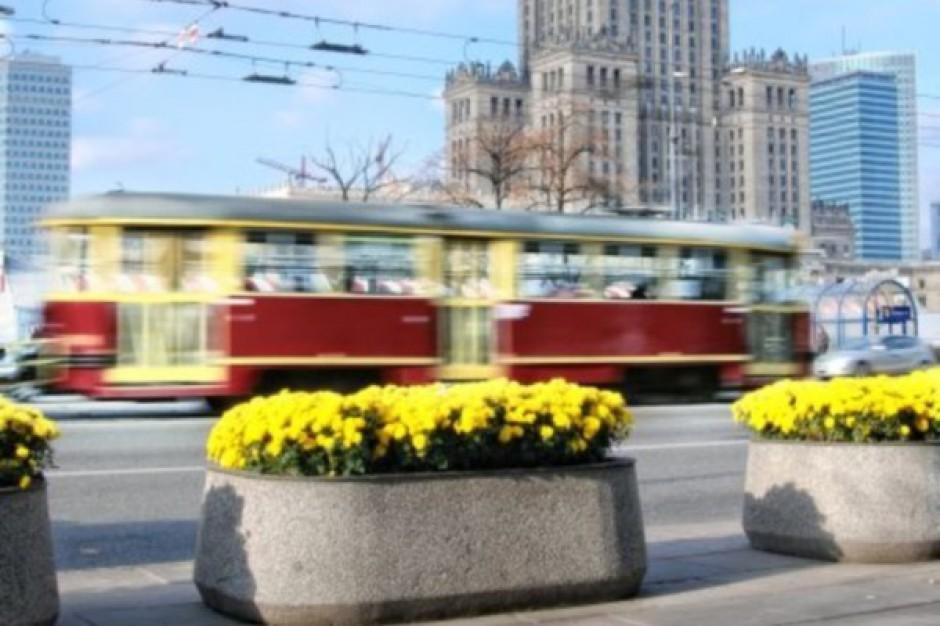 """Śródmiejskie trasy tramwajowe mogą stać się """"lekkim metrem"""""""
