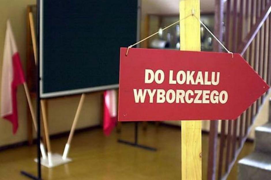 Prawna przepychanka wyborcza w Wałbrzychu