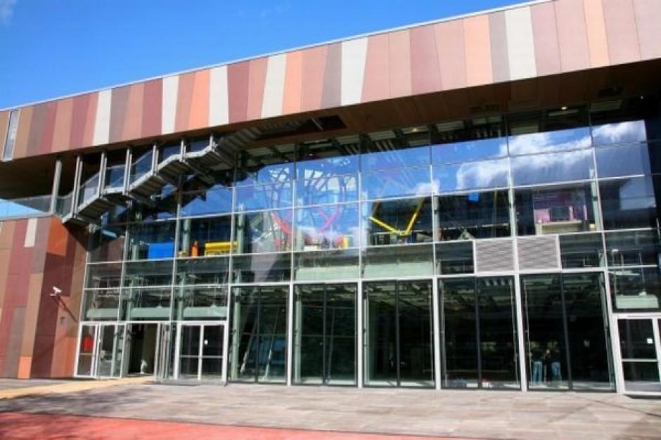Park Odkrywców otwarto w warszawskim Centrum Nauki Kopernik