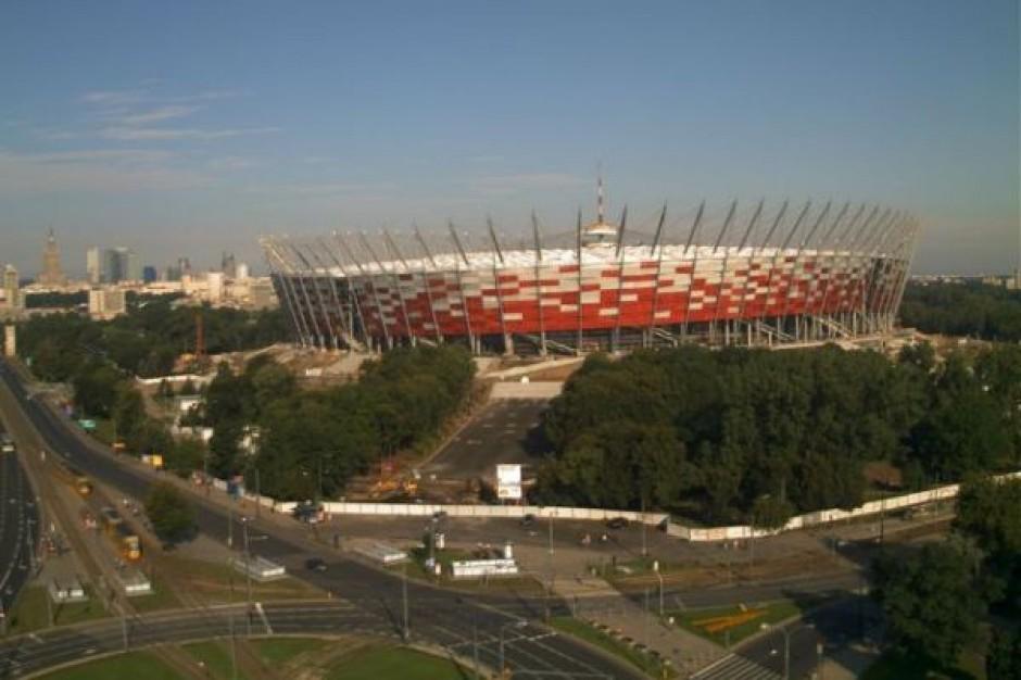 Spóźnione inwestycje na Euro 2012