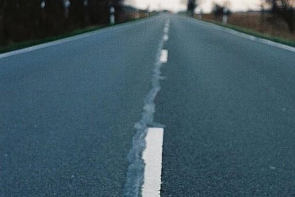 Plan modernizacji dróg wymaga poprawek