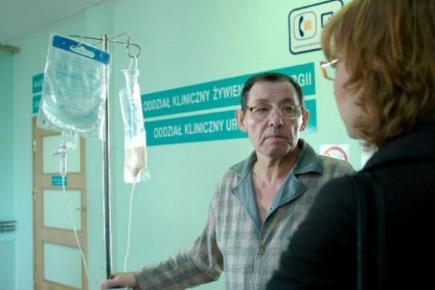 Szpitale monitorują poziom satysfakcji pacjentów