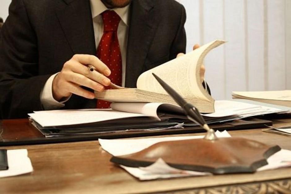 Etyka urzędnicza kodeksem każdego samorządowca