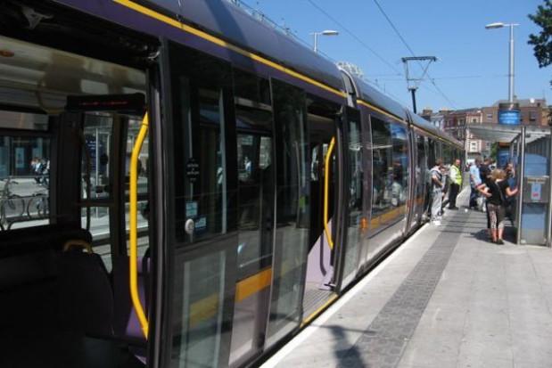 """""""Miejsce dla czytelnika"""" w krakowskich tramwajach"""