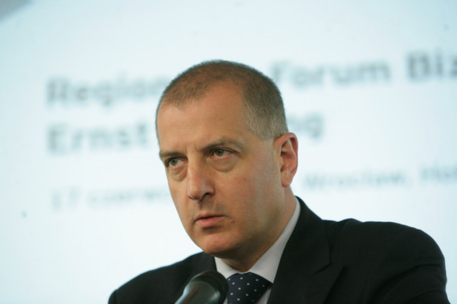 Dutkiewicz wspiera Wilda w Wałbrzychu