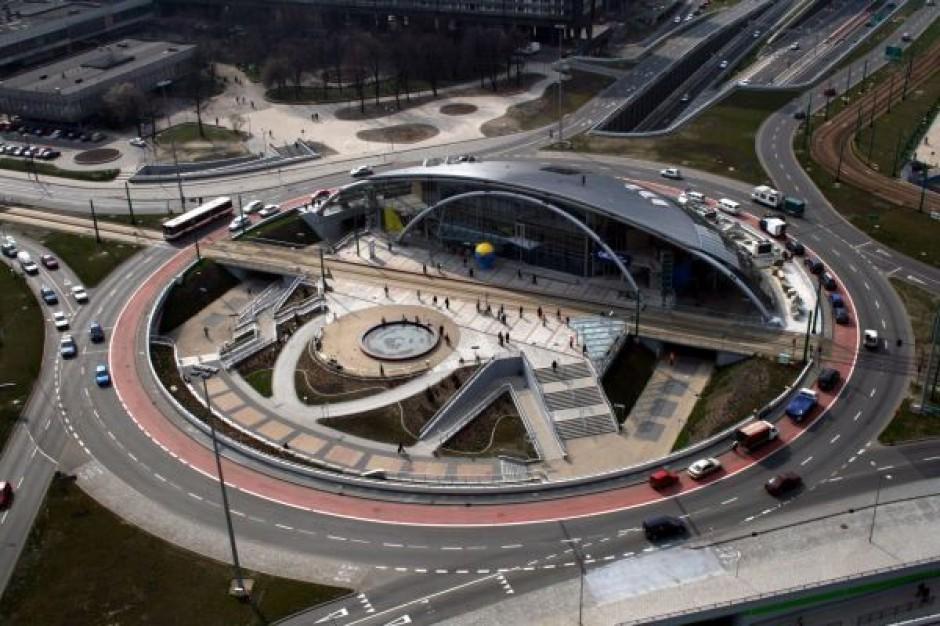 Katowice Metropolią Kultury 2015?