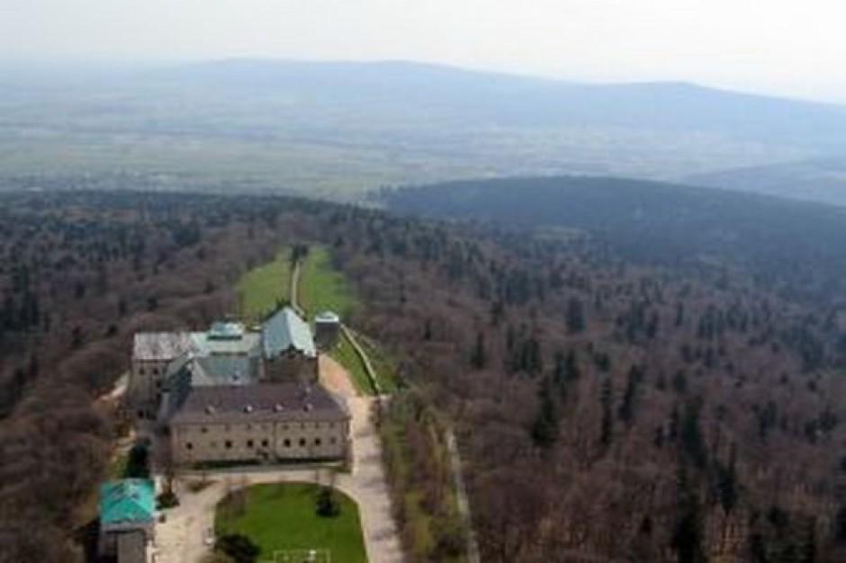 600 tys. na odnowę zabytków