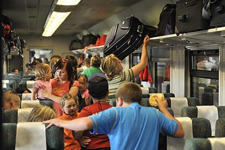 600 gimnazjalistów z Mazowsza wyjedzie na wakacje dzięki pomocy urzędu marszałkowskiego