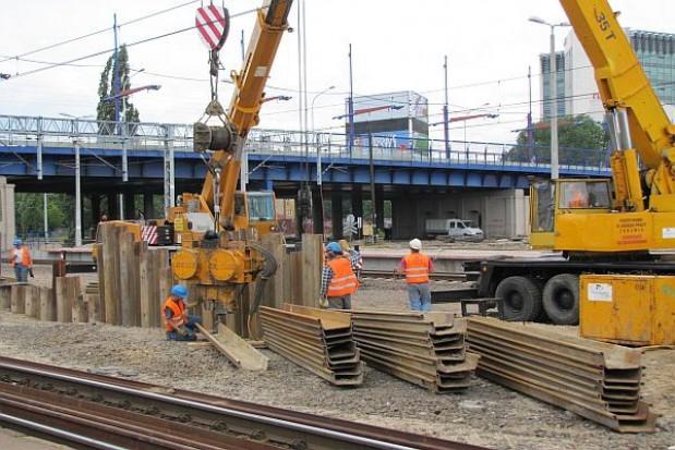 Nowy dworzec kolejowy przed Euro 2012