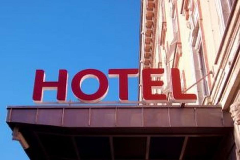 Gminy wzbogacą się na hotelach