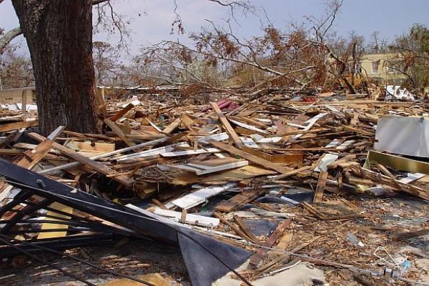 Remonty szkół zniszczonych przez nawałnice