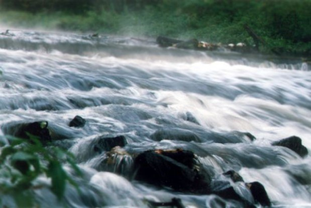 Nie będzie zmian w prawie wodnym