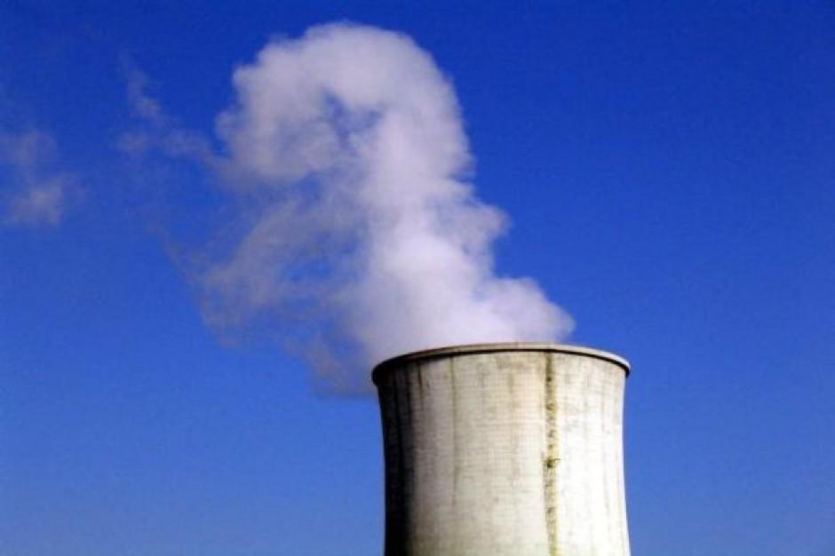 Konsultacje o pyle zawieszonym
