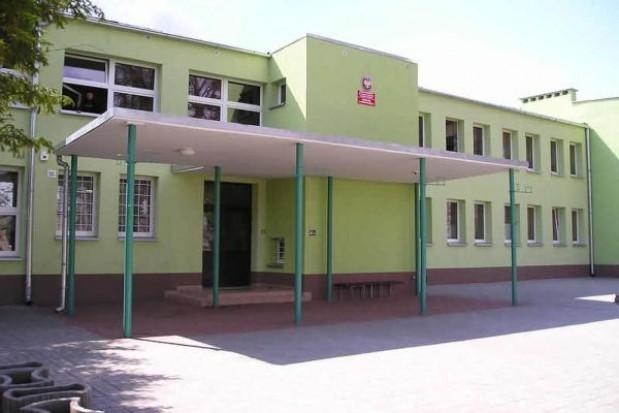 Fikcyjne wybory dyrektora szkoły