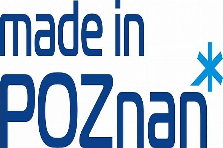 Promocja made in Poznań