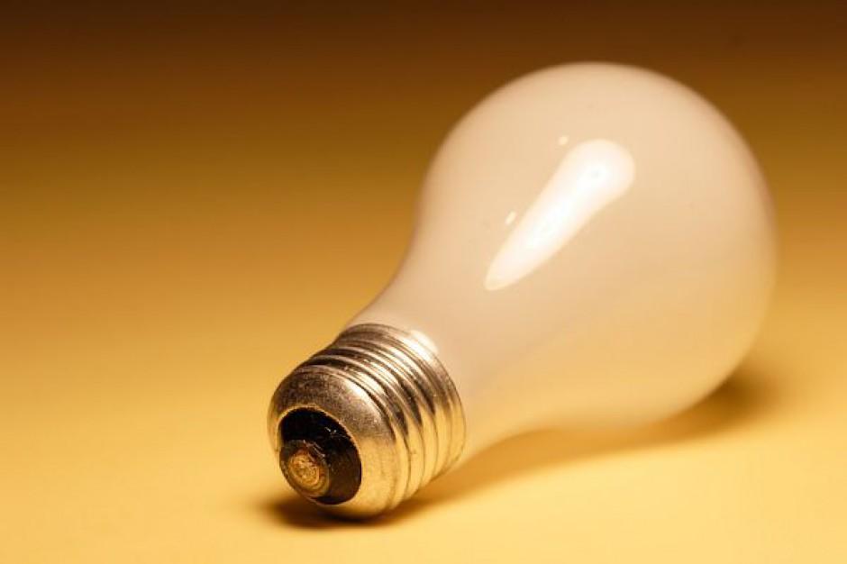 Przetarg na zakup prądu dla miejskich jednostek