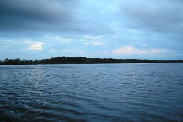Jezioro Domowe w Szczytnie zdatne do kąpieli