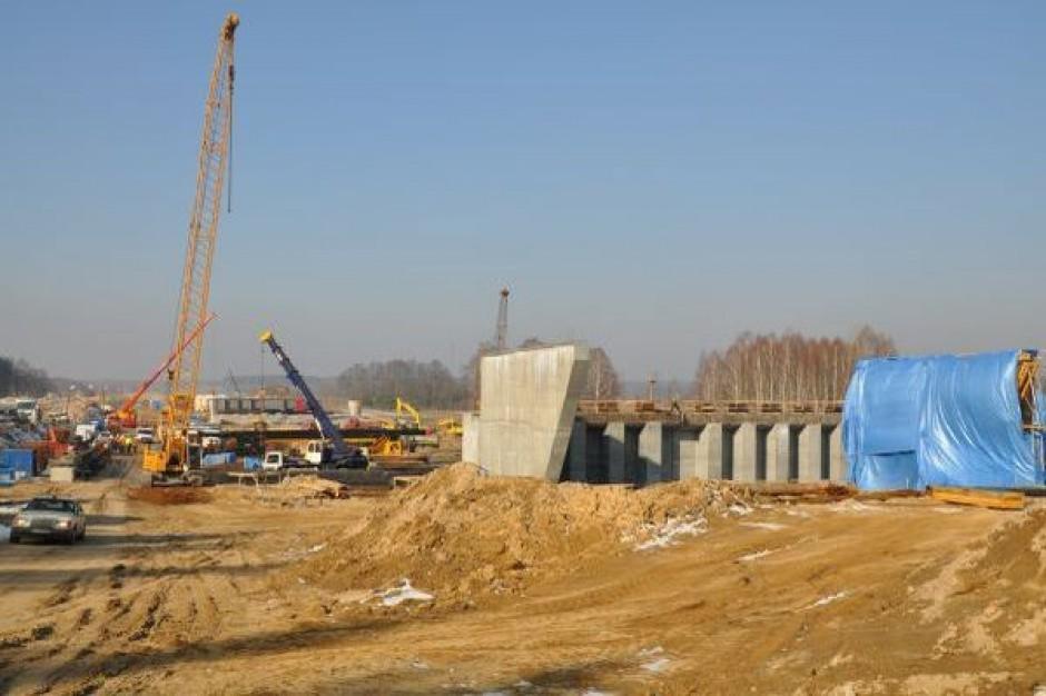 GDDKiA przekazała plac budowy na A2