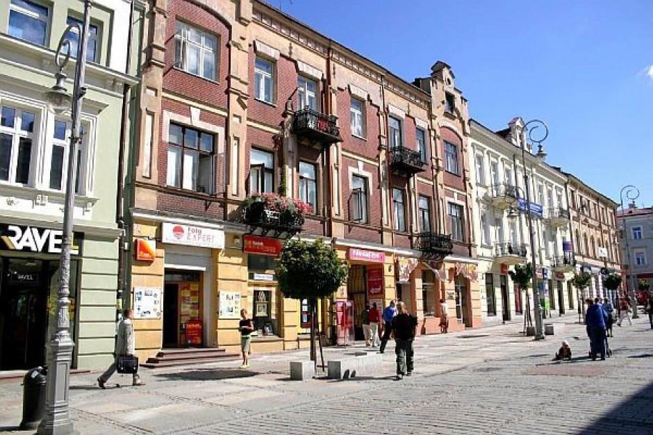Spór o budowlane fuszerki w Kielcach