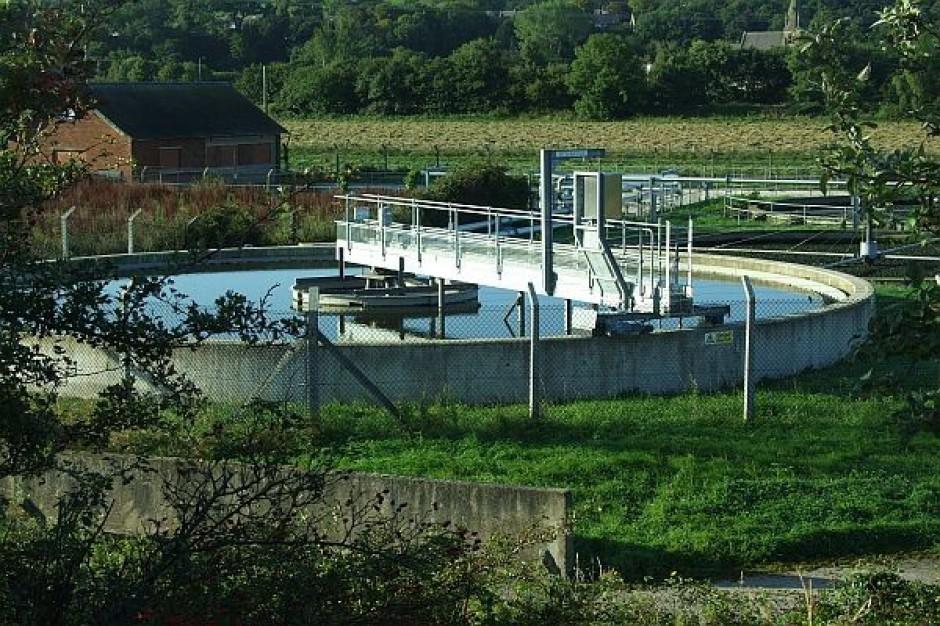 Nowa oczyszczalnia za prawie 14 mln zł otwarta