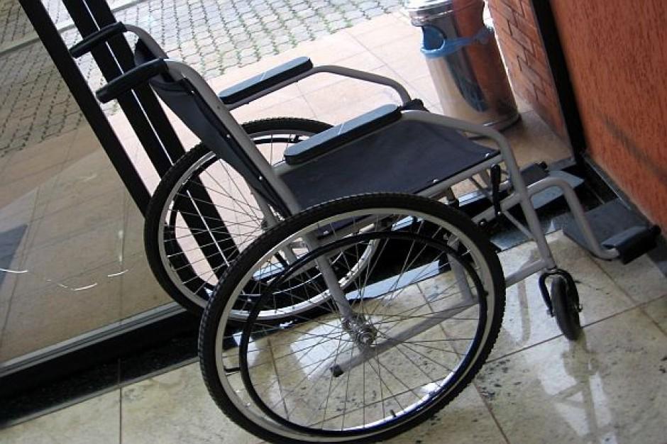 Porozumienie w sprawie lokali wyborczych dla niepełnosprawnych