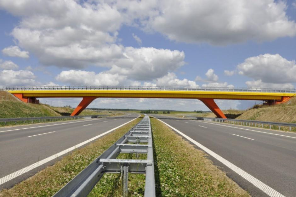 Postęp w realizacji programów związanych z infrastrukturą
