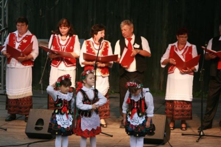 Folklor i tradycyjne smakołyki