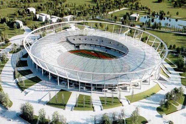 Stadion Śląski – pracownicy wrócili do zajęć