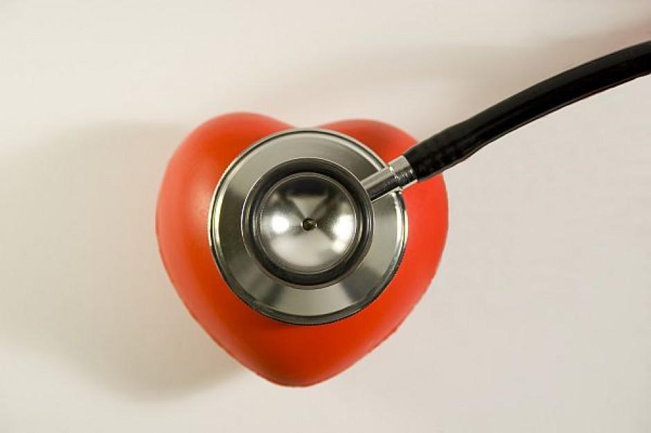 Chorzowska kardiologia wystawiona na sprzedaż