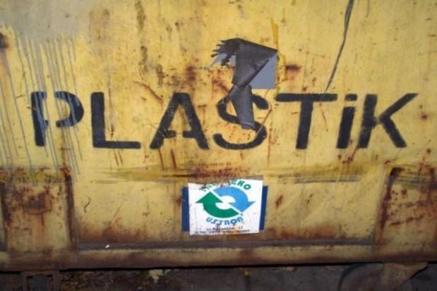 Wyrzucany plastik też ma swoją wartość