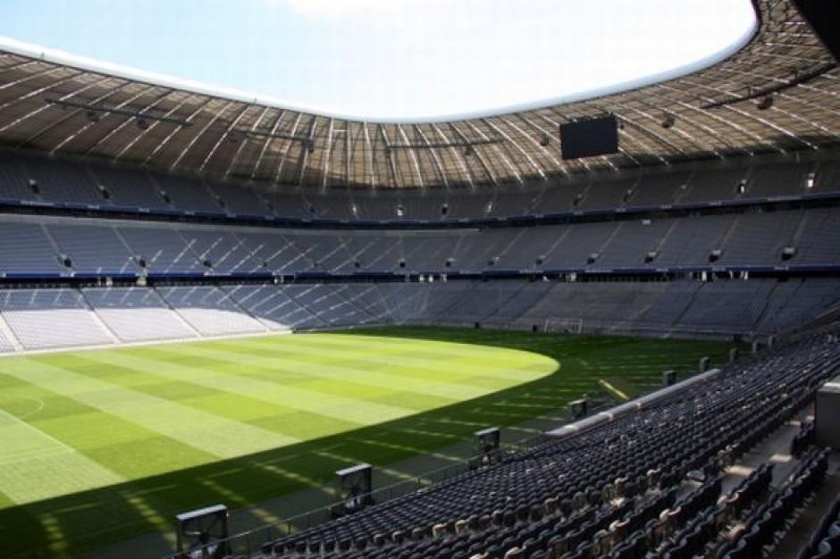 Nie ma pozwolenia na budowę stadionu