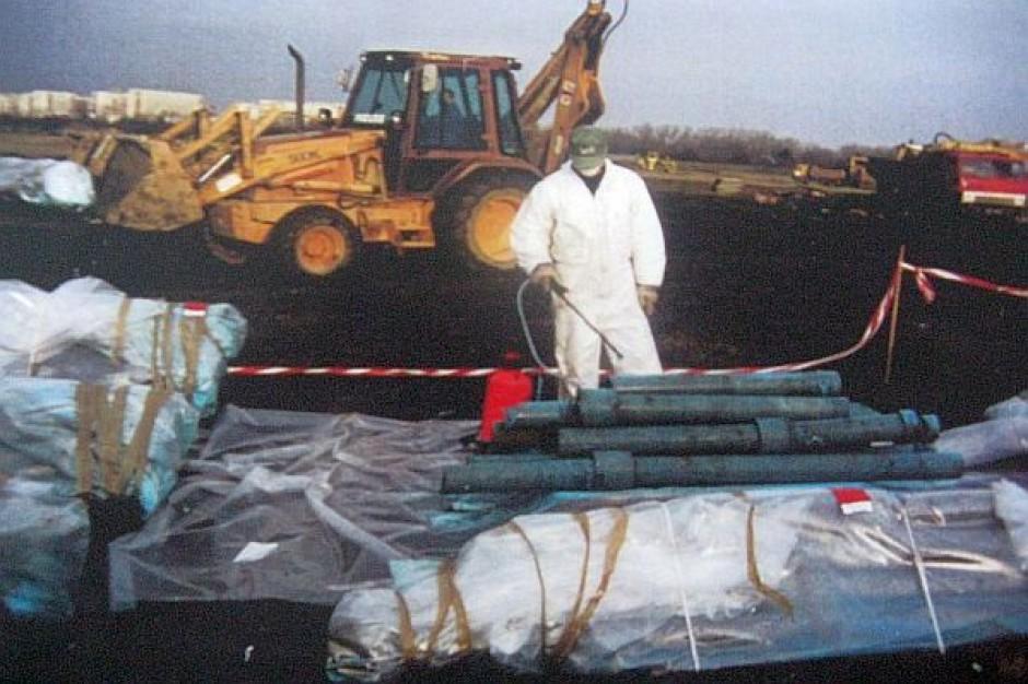 Dofinansowanie na usunięcie azbestu